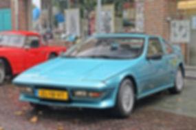Talbot-Matra Murena 2.2. S - 1981