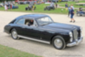 Bentley Mark VI Cresta Facel Metallon - 1948