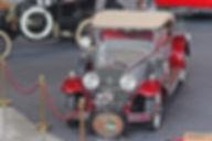 Cadillac 353 Fleetwood Roadster - 1930