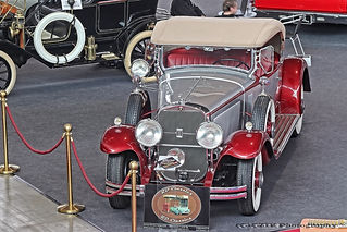 Cadillac 353 Fleetwood Roadster - 1930