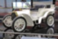Mercedes-Simplex 40 - 1903