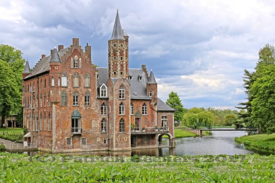Kasteel Wissekerke, België