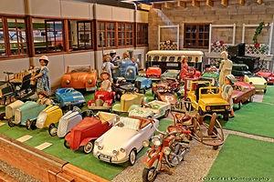 Musée de l'Automobile de Reims-Champagnepg