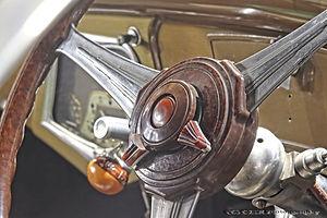 Panhard & Levassor Dynamic X77 - 1936