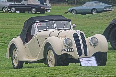 BMW 328 - 1937