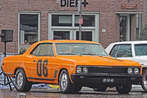 Buick Skylark - 1967