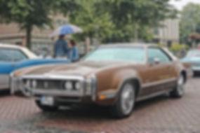 Oldsmobile Toronado - 1970