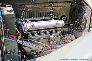 Alfa Romeo 6C 1750 GTC Zagato - 1931