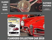 Flanders Collection Car 2019