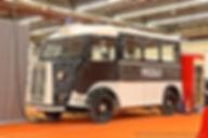Citroën HY - 1973