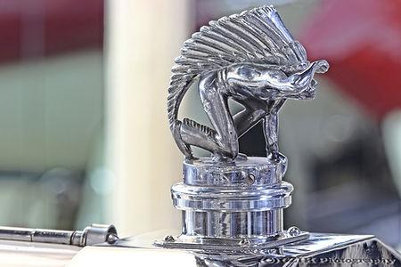 Rolls-Royce Phantom II Boattail Tourer - 1933