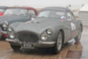 Fiat 8V - 1954