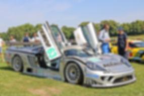 Saleen S7R - 2004