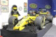 2017 RENAULT F1 TEAM X LEGO