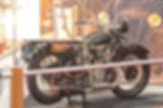 NSU 501T - 1928