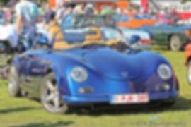 PGO Speedster II - 2005