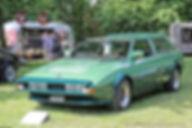 Daimler Double-Six Rapport - 1981