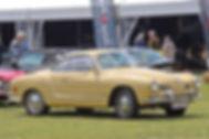 VW Karmann Ghia Typ 14 - 1967