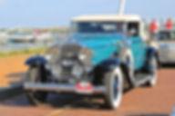 Buick 95 Phaeton - 1931