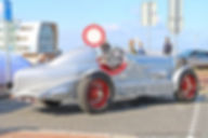 Bentley Speed Eight - 1930-1956