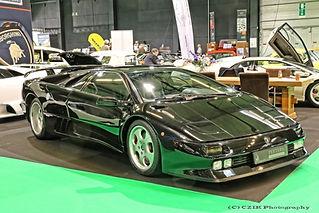 Lamborghini Diablo SE 30 - 1996