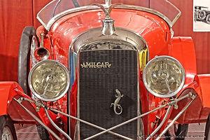 Amilcar CS - 1925