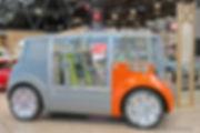 Citroën Osmose - 2000