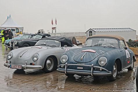 Porsche 356A - 1958 - Porsche 356A - 1959