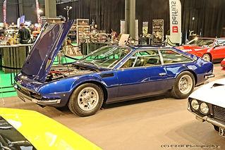 Lamborghini Jarama - 1971