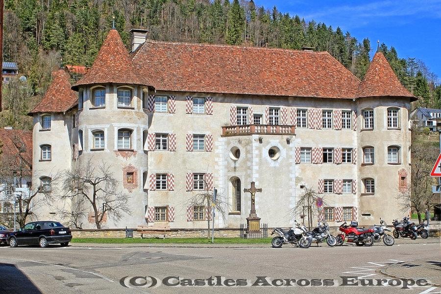 Schloss Glatt
