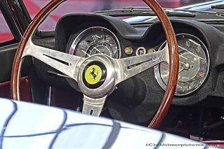 Ferrari 250GT Spyder California - 1959