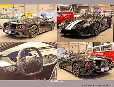 2018-Ford GT