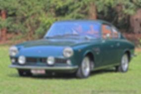 ASA 1000 GT - 1965