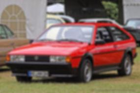 VW Scirocco - 1985