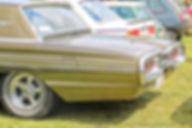 Ford Thunderbird - 1965