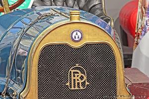 Rolland-Pilain C12 - 1909