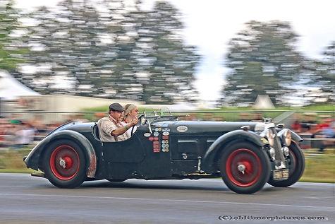 Atalanta Sport Tourer - 1938