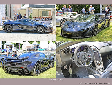 2018-McLaren P1