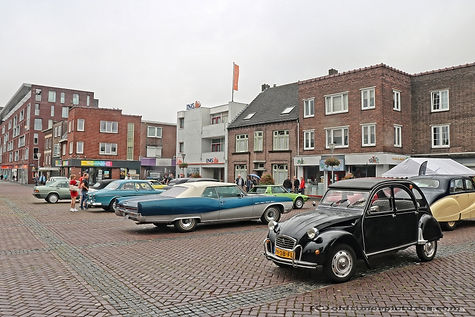 Geleense Oldtimer Parade 2019