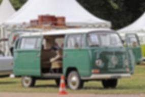 VW T2  A - 1969