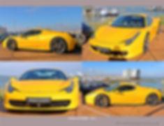 2012-Ferrari 458 Spider
