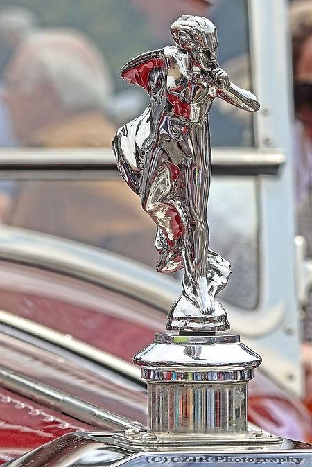 Rolls-Royce Phantom I Dual Cowl Phaeton - 1928