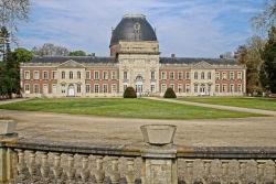 Château de Hélécine, Belgium