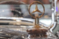 Mercedes-Benz 24/100/140 Fleetwood - 1924