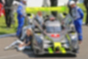WEC Spa-Francorchamps 2016 ByKolles
