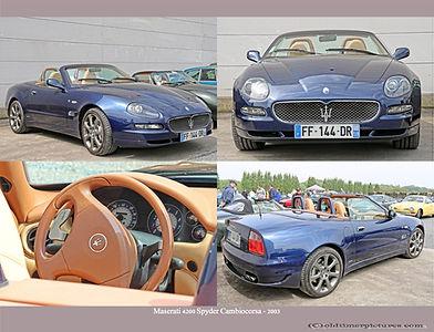 2003-Maserati_4200 Spyder Cambiocorsa
