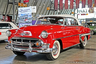 Chevrolet Bel Air - 1953