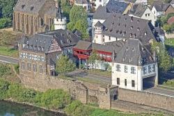 Schloss von der Leyen
