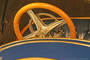 Pic-Pic Type F2 par Gangloff - 1912