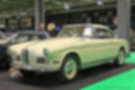 BMW 503 Coupé - 1959